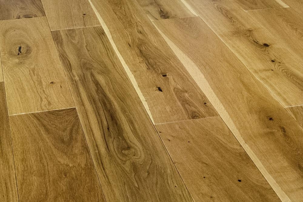 Furlong 9408 Virginia 125 Oak Rustic Lacquered