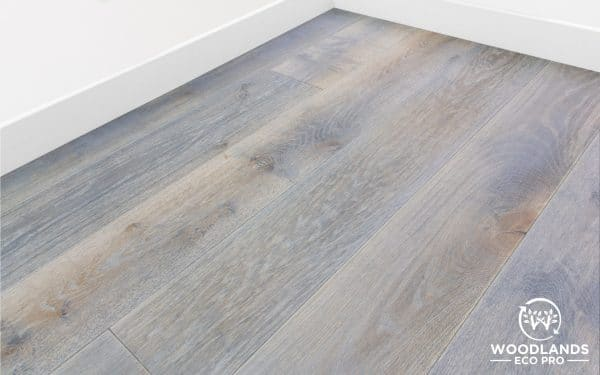 Woodlands Eco Pro Weathered Grey Oak