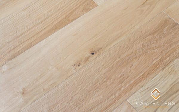 Carpenters Solid Oak Lacquered 150